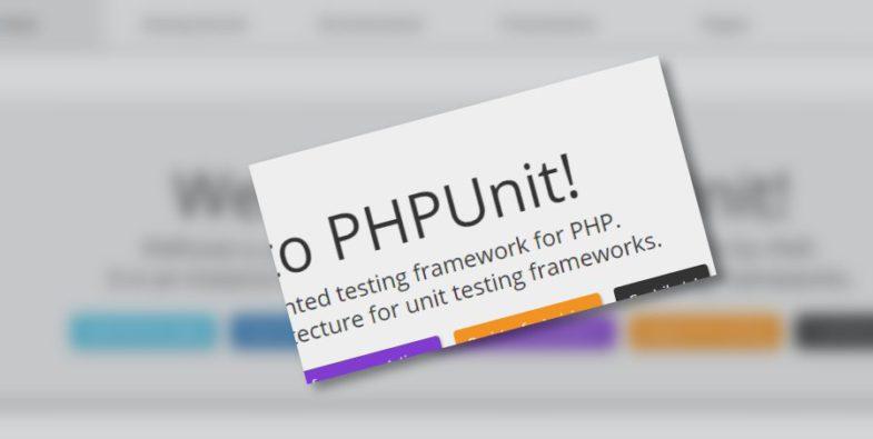 PHPUnit installieren und in Eclipse konfigurieren