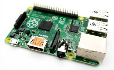 Raspberry Pi – In freudiger Erwartung…