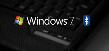 Windows 7 Bluetooth Probleme beheben